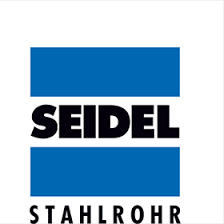 Seidel-Stahlrohr